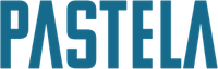 Pastela Media AB Logotyp